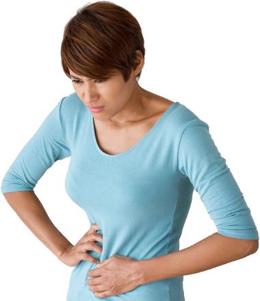 chronic abdominal and pelvic pain